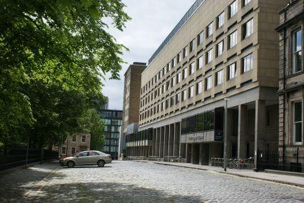 Hugh Robson Building